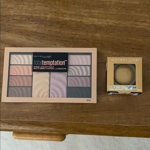BRAND NEW Maybelline eyeshadow bundle